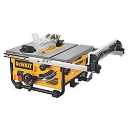 Dewalt DW745 Tezgah Tipi Testere - 1700 Watt