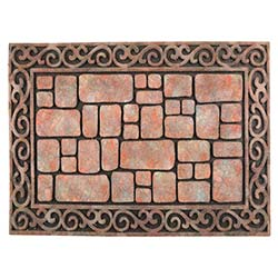 Mozaik Paspas 45x75 cm