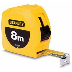 Stanley Şerit Metre 8mX25mm,