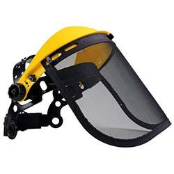 Oregon 515064 Telli Koruyucu Maske