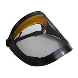 Oregon 515065 Telli Koruyucu Maske