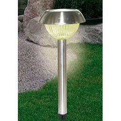 Solar Bahçe Lambası
