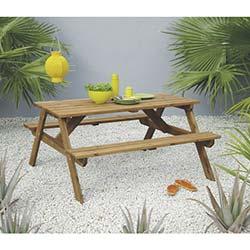 Blooma Piknik Masası