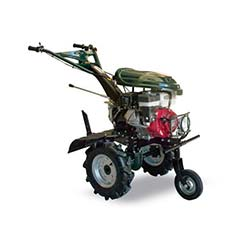 Kaan 25 S Benzinli Çapalama Makinesi (Honda)