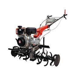 Solax SDC1100A Dizel Çapalama Makinesi