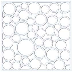 Baloncuk Seperatör Beyaz 36 Adet