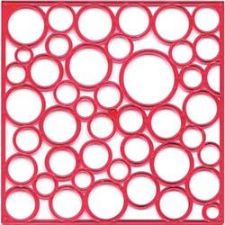 Baloncuk Seperatör Kırmızı 36 Adet