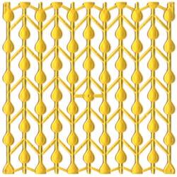 Damla Seperatör Sarı 36 Adet