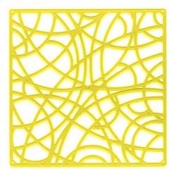 Hasır Seperatör Sarı 36 Adet