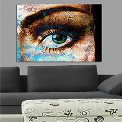Moda Canvas Mo-33 Tablo - 50x70 cm