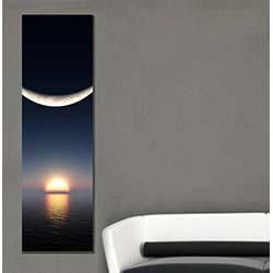 Moda Canvas Mo-157 Tablo - 30x90 cm