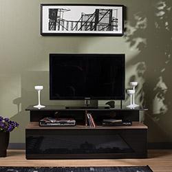 Adore Blackline Giga Plazma Tv Sehpası