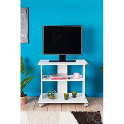 Adore Süper Multimedya Tv Ünitesi - Beyaz