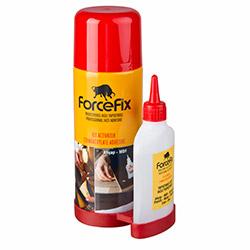 Forcefix Hızlı Yapıştırıcı - 100 ml