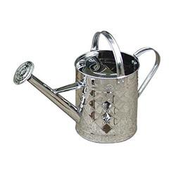 Agromak 5537 Paslanmaz Çelik Sulama Kabı - 1,7 litre