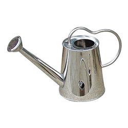 Agromak 5543 Paslanmaz Çelik Sulama Kabı - 1,7 litre