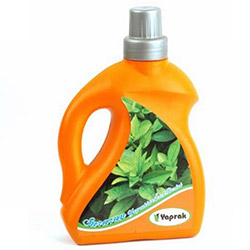Yaprak Sararan Yapraklar Bitki Besini - 750 ml