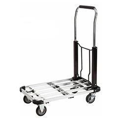 Chef JZS150N Katlanır Alüminyum Taşıma Arabası - 150 kg