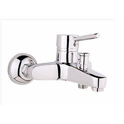 Alper Banyo Aç-Kapa Milano Banyo Bataryası
