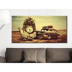 Serenity Home 1PRC1150 Mdf Tablo - 50x100 cm