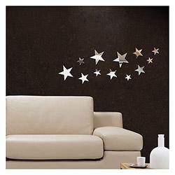 Artikel Sterne Ayna Sticker - 48x70 cm