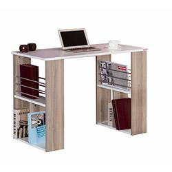 Alpino Bonita Bilgisayar Masası - Beyaz / Cordoba