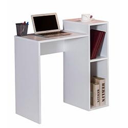 Alpino Lope  Bilgisayar Masası - Beyaz