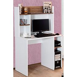 Alpino CareyBilgisayar Masası - Beyaz / Venezia