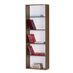 Alpino Orbit Ofis Kitaplık - Venezia / Beyaz