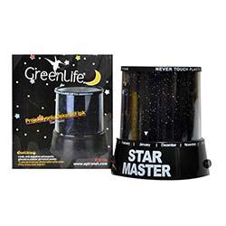 Greenlife Projeksiyonlu Dekoratif Işık