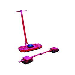 Asimato X16 + Y16 Ağır Yük Taşıma Aracı