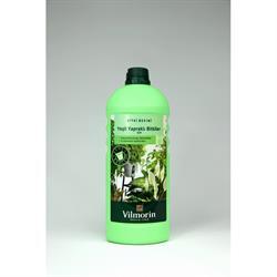 Vilmorin Yeşil Yapraklı Bitkiler İçin Sıvı Besin - 1 Litre