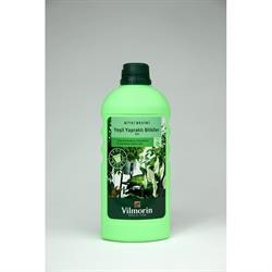 Vilmorin Yeşil Yapraklı Bitkiler İçin Sıvı Besin - 500 ml
