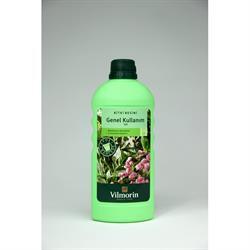 Vilmorin Genel Sıvı Bitki Besini - 500 ml