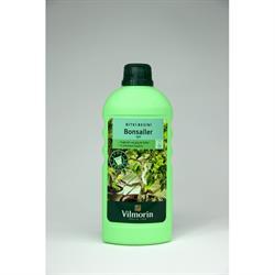 Vilmorin 6419711 Bonsailer İçin Sıvı Bitki Besini - 500 ml