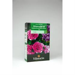Vilmorin 6415510 Ortanca ve Rhododendron Besini - 800 gr