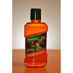 Greenway 67682 Genel Kullanım İçin Sıvı Bitki Besini  - 500 cc
