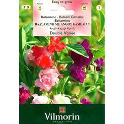 Vilmorin Kına Çiçeği Tohumu