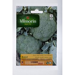 Vilmorin Brokoli Tohumu