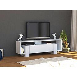 House Line Mery Tv Sehpası - Beyaz