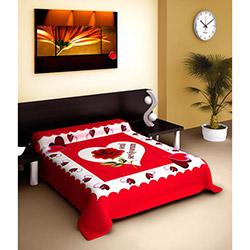 Dormina Seni Seviyorum Çift Kişilik Battaniye