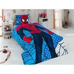 Spiderman 001 Tek Kişilik Complet Set