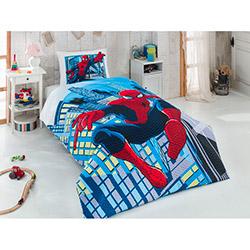 Spiderman 002 Tek Kişilik Complet Set