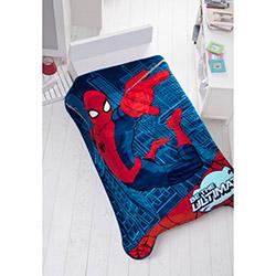 Spiderman Flight Tek Kişilik Battaniye