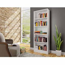 Sardunya 5 Raflı Kitaplık - 0231