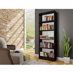 Sardunya 5 Raflı Kitaplık - 0233