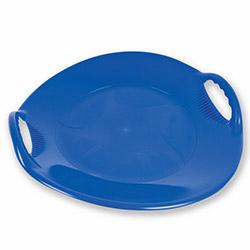 Gaudi Tepsi Ufo Kızak - Mavi