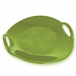 Gaudi Tepsi Ufo Kızak - Yeşil