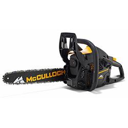 Husquvarna MccUlloch CS340 Benzinli Ağaç Kesme Motoru - 1.8 HP