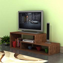 Comfy Home Z Tv Ünitesi - Ceviz